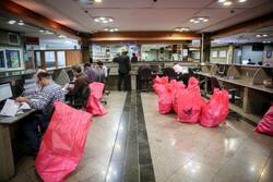 گذرنامه زائران اربعین بدون مشکل توزیع شد/ آمادگی ارائه خدمات پستی در پایانه های مرزی