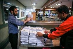 ۷۰۰ جلد گذرنامه ویژه ایام اربعین در دامغان توزیع شد