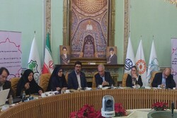 UNDP supports Isfahan to become age-friendly city