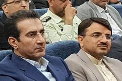 مدیرکل جدید تعزیرات حکومتی استان قزوین معرفی شد