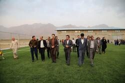 تولید در روستاهای شهرستان تنگستان رونق گرفته است