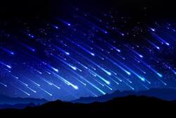 بارش شهابی «اژدهایی» را امشب رصد کنید