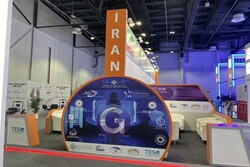 Iran participates at GITEX 2019