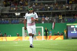 انتقاد آقای گل فوتبال پنج نفره آسیا از کمبودها/ تغذیه مناسب نداشتیم