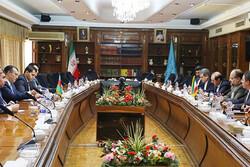 وزرای کار ایران و جمهوری آذربایجان دیدار کردند
