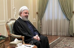 Security in northern Syria should be provided only by Syrian Army: Rouhani