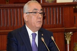 نخستوزیر جدید جمهوریآذربایجان منصوب شد
