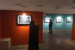 اولین نمایشگاه عکس پیادهروی اربعین در مشهد برپا شد