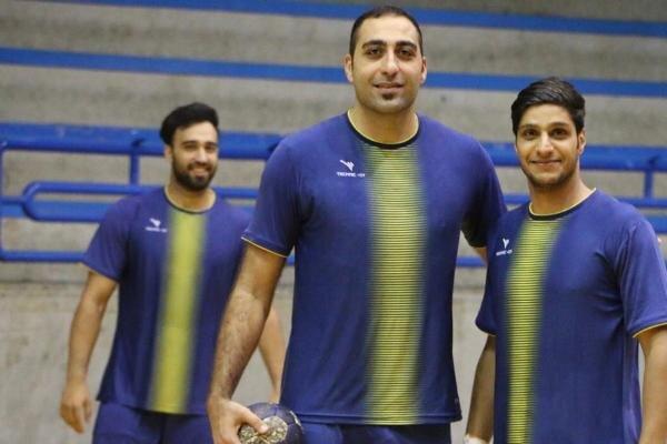 هندبال شانس کسب سهمیه المپیک را دارد/ با انگیزه راهی قطر شدیم