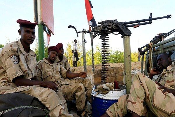 تاکید وزارت دفاع سودان بر توسعه روابط نظامی با عربستان و قطر