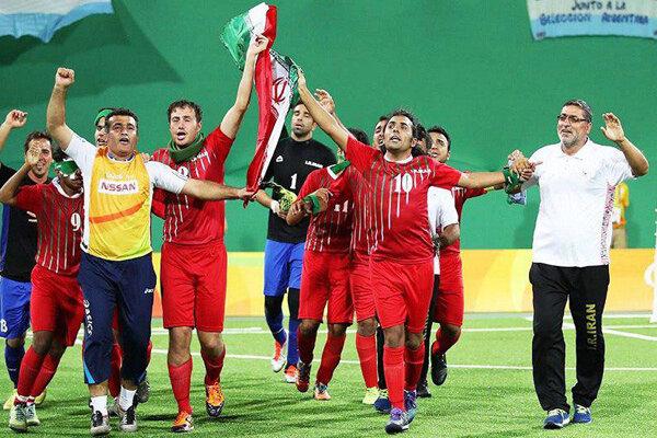 فلفلی: بازگرداندن انگیزه به بازیکنان فوتبال پنج نفره زمانبَر است