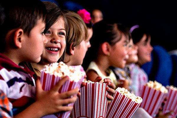 سهم ۲.۵ درصدی کودکان از اکران ۹۸/ گیشه سینمای کودک تکان میخورد؟