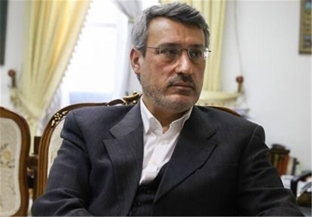 Manoto TV is bankrupt: Iran's envoy to UK