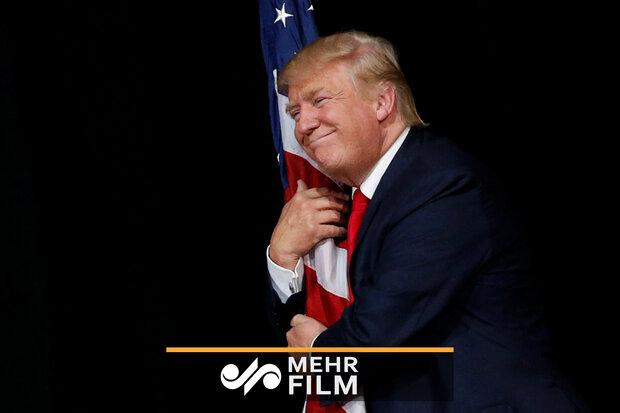 اے کاش ، صدر ٹرمپ کم بولتے اور کم گفتگو کرتے