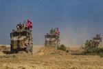 ترک فوج کی طرف سیز فائر کی خلاف ورزی/ ایک ترک فوجی ہلاک