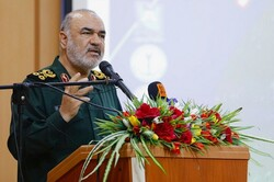 Saudi Arabia, Israel discouraged with US: IRGC chief cmdr.