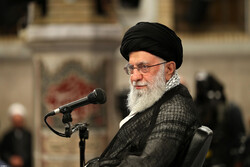 Iran's Leader lambasts recent unauthorized trips of American officials to Afghanistan, Iraq