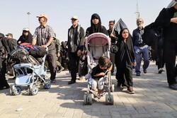 انجام۱۵۰۰ بازرسی از خدمات ارائه شده در مسیر زائران اربعین حسینی
