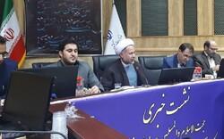 فساد سیستمی در ادارات کرمانشاه را قبول نداریم /اغلب مدیران پاکدست هستند