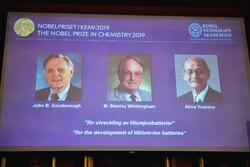 رکورد پیرترین برنده نوبل شکست/ فیزیکدانی که نوبل شیمی گرفت!