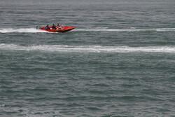 ایران نے سمندری حدود کی خلاف ورزی پرامارات کے جہاز کو اپنی تحویل میں لے لیا
