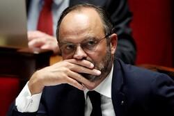 فرانسه از کردهای سوری حمایت میکند