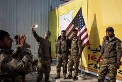 کشته شدن ۶ شبه نظامی وابسته به واشنگتن در سوریه