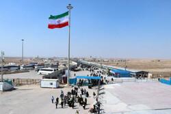طرح اتصال ریلی به عراق در شلمچه و خسروی اجرا می شود