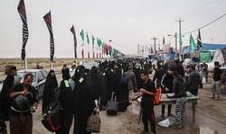 ۸۵ هزار زائر از آذربایجان شرقی در سامانه سماح ثبت نام کردند