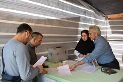 ارائه  ۷ هزار خدمات پزشکی در مرز مهران