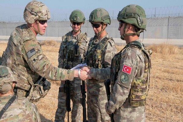 بلومبيرغ: تركيا بدأت دخول الأراضي السورية