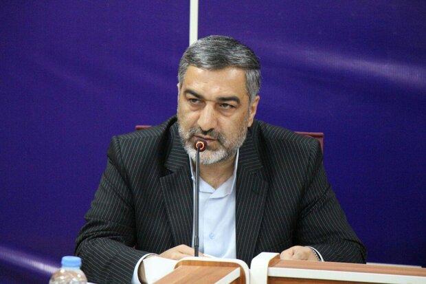 کمیته رصد فضای مجازی در ستاد انتخابات استان سمنان راهاندازی شد