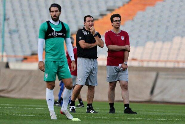 کامبوج نیامده ۱۷ گل از ایران بخورد/ صعود به جام جهانی راحت شده