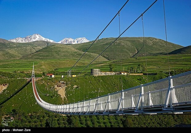 Selecting Ardabil as ECO tourism capital to guarantee provincial development