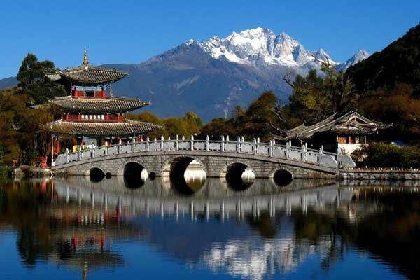 از مناطق تاریخی و دیدنی آسیای شرقی بدانید