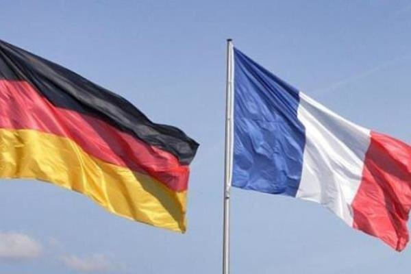 Germany, France's meddlesome reactions to riots in Iran