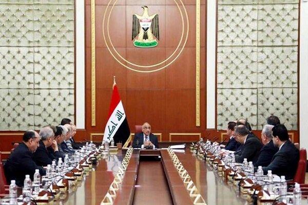 نخست وزیر عراق اخیرا در دیدار با یک هیأت آمریکایی، به صورت تلویحی به گزارشها درباره تلاش واشنگتن برای براندازی دولت متبوعش واکنش نشان داد و از گزینه اصلاحات به عنوان گزینه نهایی یاد کرد.