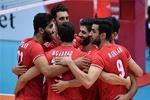 İran Voleybolu Dünya Kupası'nda üçüncü zaferini kazandı