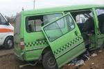 اصابة 11 زائرا ايرانيا بحادث سير في ديالى