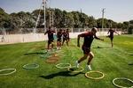 بازیکنان ملی پوش به تمرینات تراکتور اضافه شدند