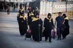 چه تعداد ایرانی طی سالهای گذشته به راهپیمایی اربعین رفتند؟