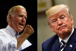 Biden raps Trump's policy on Iran, warns of 'accidental' war