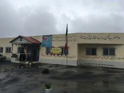 دبیرستان دخترانه وخیر ساز در آمل افتتاح شد