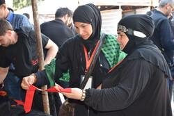 بیش از ۱۶ هزار زائر خارجی از طریق مرز آستارا وارد ایران شدند