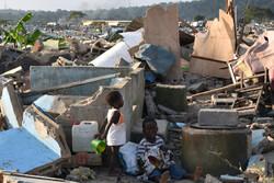 بانک جهانی: آفریقا خانه ۹۰ درصد از فقیران جهان خواهد شد