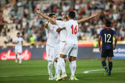 Iran vs Cambodia: 2022 World Cup qualifiers