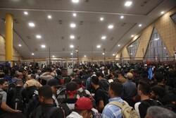 رفع کمبود نیرو در گمرکات مرزی برای خدمات رسانی به زائران حسینی