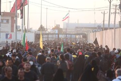 امنیت در دو کشور ایران و عراق حاکم است