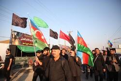 مشکل ورود اتباع پاکستانی به عراق حل شد