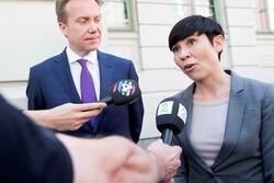 نروژ تمام معاملات تسلیحاتی خود با ترکیه را تعلیق کرد